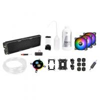 Thermaltake Pacific C360 DDC Soft Tube Liquid Cooling Kit