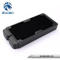 Alphacool 14251 NexXxos XT45 Industry HPC Series 240mm Radiator WaterCooling Radiatori