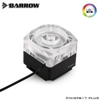 Barrow SPB17 PLUS Black