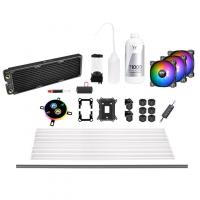 Thermaltake Pacific C360 DDC Hard Tube Liquid Cooling Kit