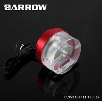 Помпа Barrow SPD10-S Red
